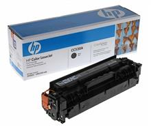 HP 530A Black LaserJet Toner Cartridge